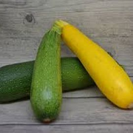 Courgettes mix